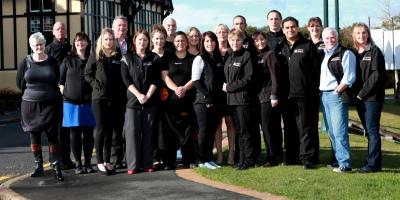 400x200 Rotorua Museum staff
