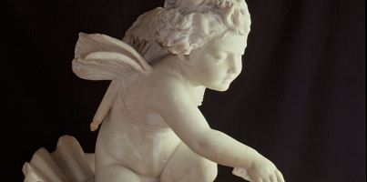 400x200 cupid summers sculptures