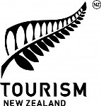 Logo Tourism NZ max 150side