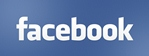 Logo facebook max 150side