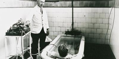 Therape400x200 Bathing treatment medical