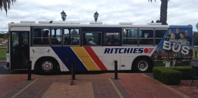 400x200 Museum Bus