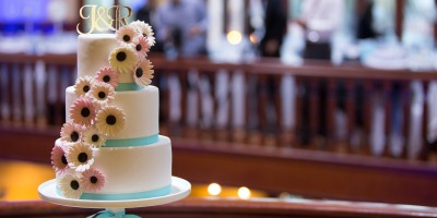 400x200 wedding cake functions