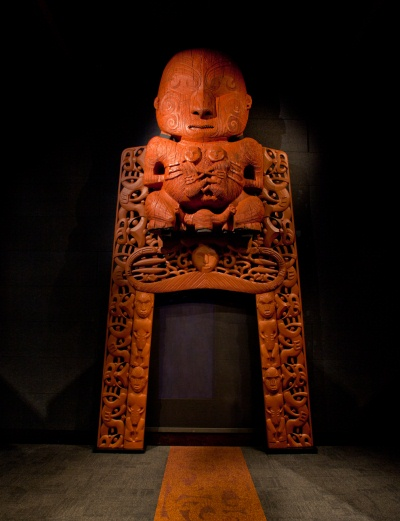 Pukaki, he kuwaha tawhito o Ngati Whakaue, courtesy of Pukaki Trust, David Hamilton photography